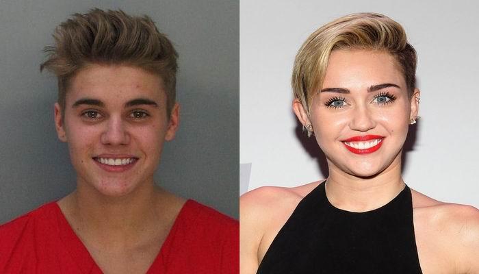 Karir Justin Bieber dan Miley Cyrus Akan Berakhir?