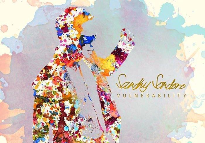 Diane Warren Sumbang Lagu di Album Baru Sandhy Sondoro