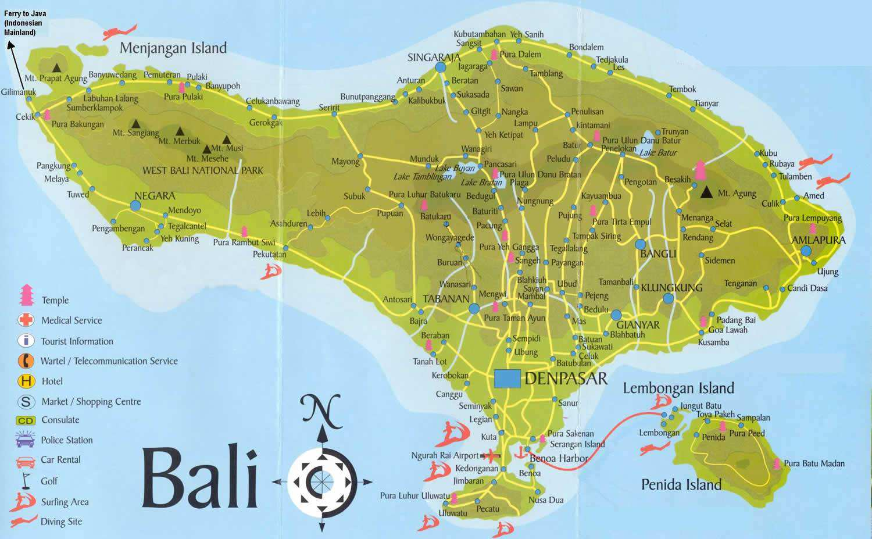 4 Kuliner khas Bali yang Tidak Boleh Dilewatkan