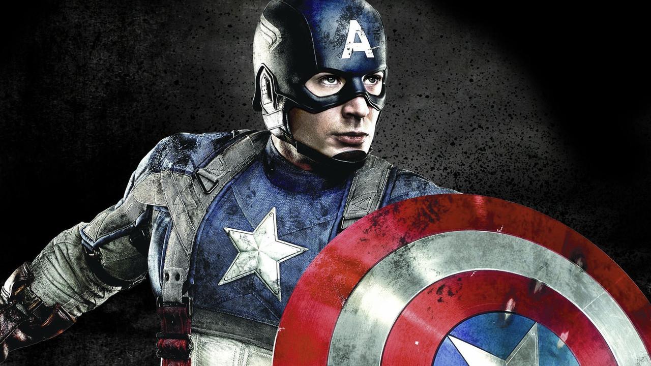 Judul Film 'Captain America' Dirancang Selama 10 Tahun