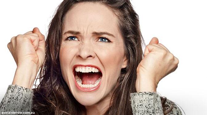 Studi: Mood Buruk Wanita Bisa Mengarah ke Depresi