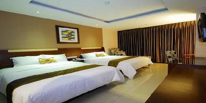 Asyik! Bandung Bakal Punya 5 Hotel Baru