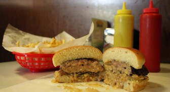 Jucy Lucy