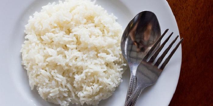 Manfaat Mengurangi Konsumsi Nasi Putih