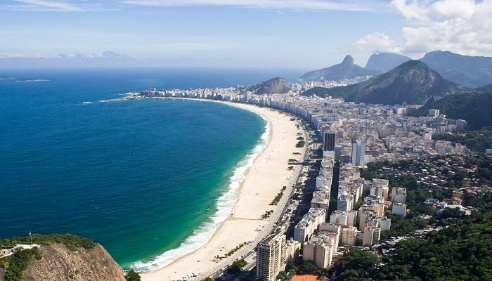 6 Objek Wisata Wajib Datang di Rio de Janeiro