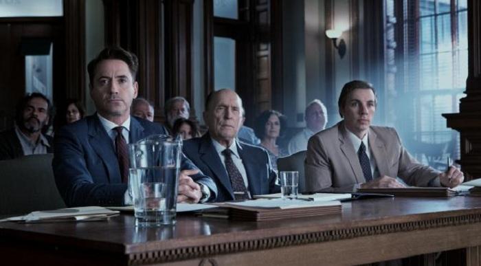 Robert Downey Jr Tampil Sebagai Pengacara di The Judge