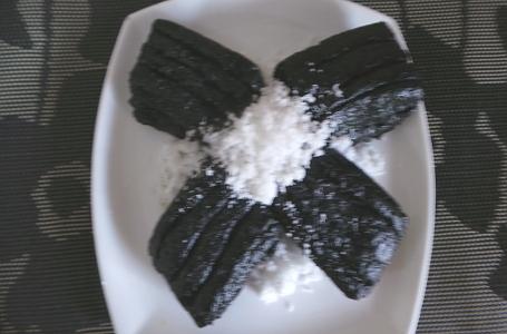 Inilah 5 Makanan Berwarna Hitam Dengan Rasa Sensasional Jadiberita Com