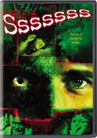 Poster film Sssssss