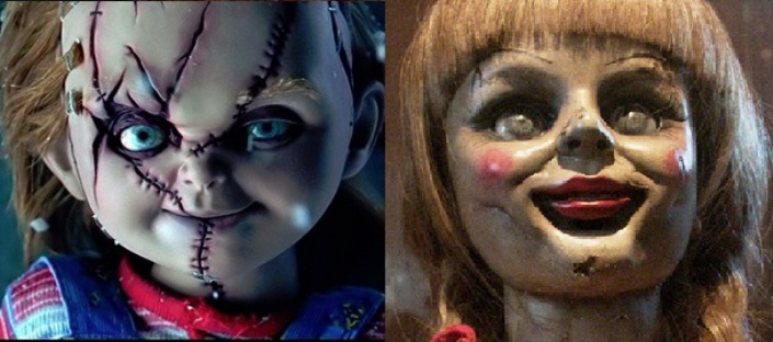 Hiii.. Kreator Chucky Ingin Gabungkan Filmnya dengan Annabelle