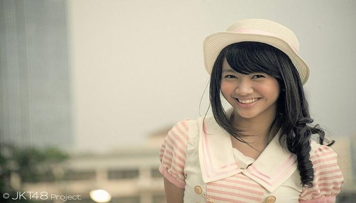 5 Fakta Menarik Tentang Shanju JKT48