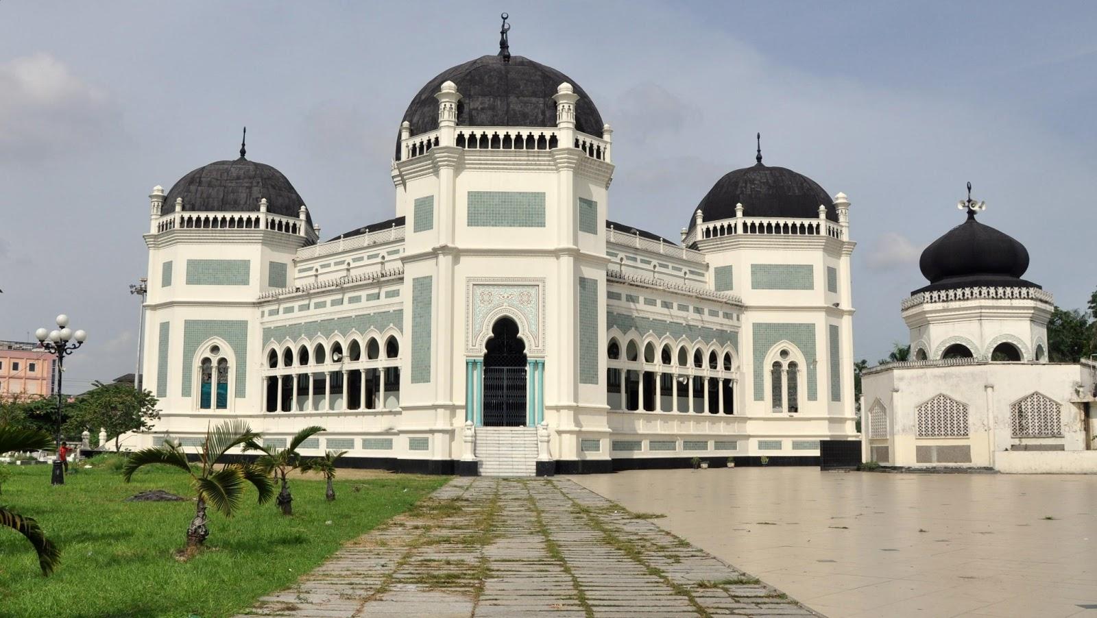 Indonesia Jadi Destinasi Wisata Syariah di Dunia