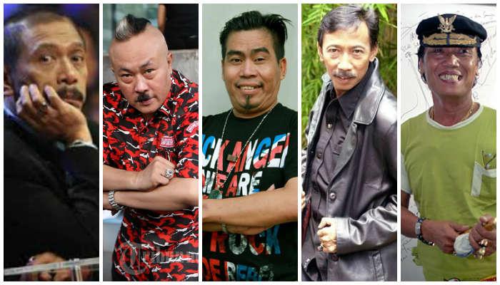 5 Pelawak Indonesia yang Pernah Terseret Kasus Narkoba