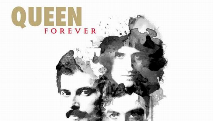 Queen Rilis Album Baru Bulan November