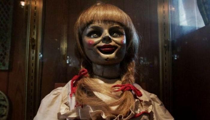 Ini 8 Kesalahan Film Annabelle