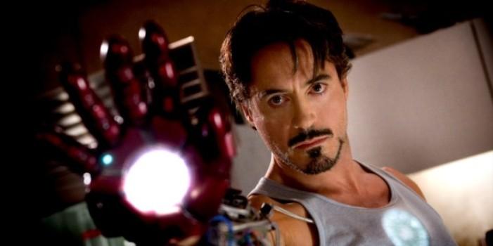 Robert Downey Jr. Isyaratkan Kembali di â??Iron Man 4â??
