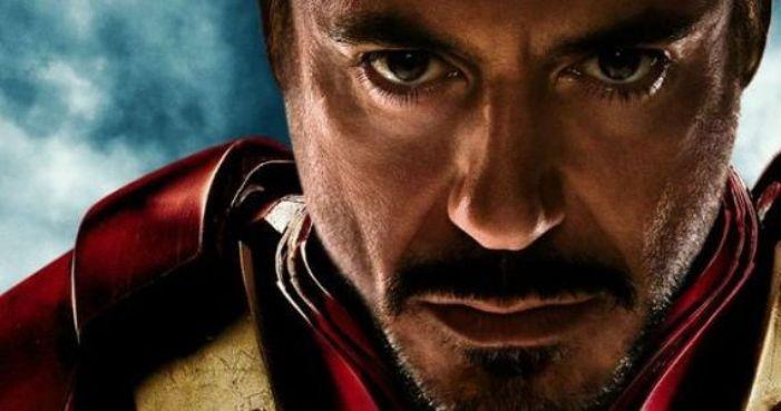 Robert Downey Jr Kembali Bantah Ada â??Iron Man 4â??