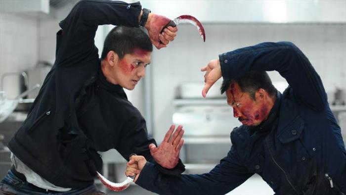â??The Raid 2â?? Bakal Diputar di Festival Internasional Jepang