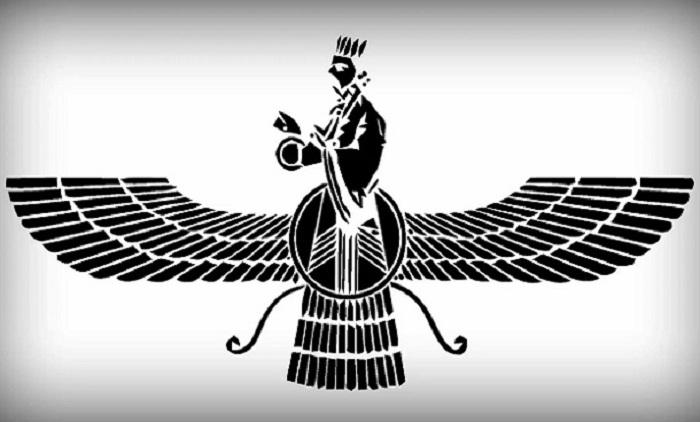 Zoroastrianisme, Agama yang Menyembah Api
