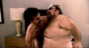 Adegan film Borat
