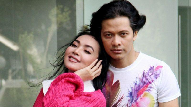 Armand Maulana – Dewi Gita Siapkan Album Duet