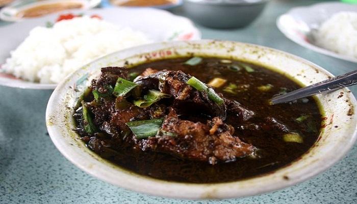 Gabus Pucung, Kuliner Betawi yang Mulai Terlupakan