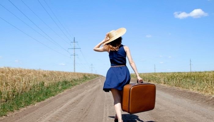 5 Tips Berwisata Seorang Diri