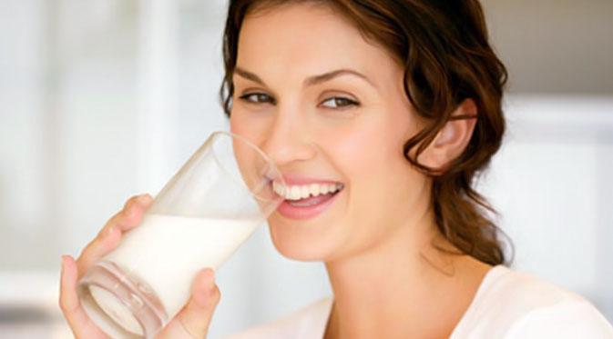 Minum Segelas Susu Turunkan Risiko Penyakit Jantung