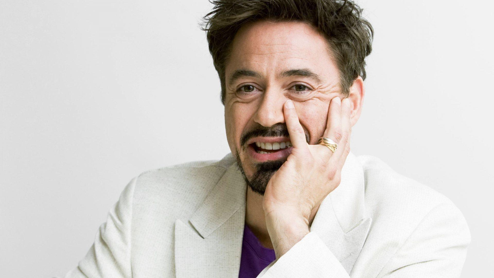 Robert Downey Jr Bakal Bintangi Iron Man 4, Asal…