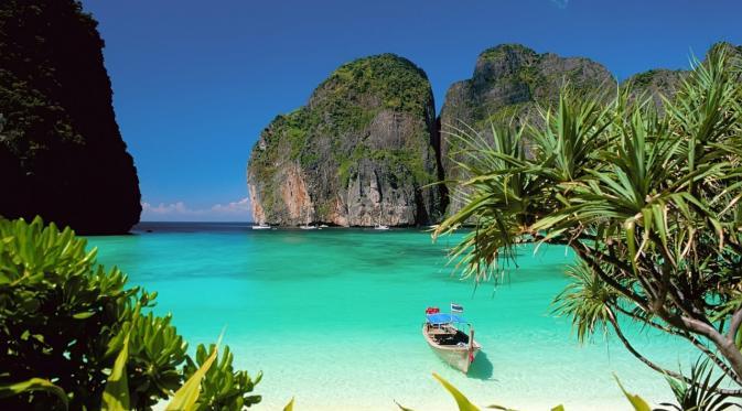 5 Destinasi Romantis di Thailand, Apa Saja?