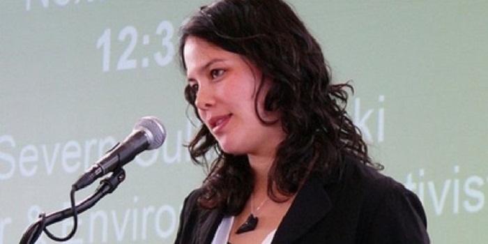 STORY: Wanita Bikin Bungkam Peserta KTT PBB