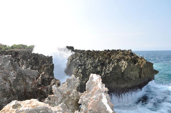 Water Blow, Wahana Air Seru di Nusa Dua