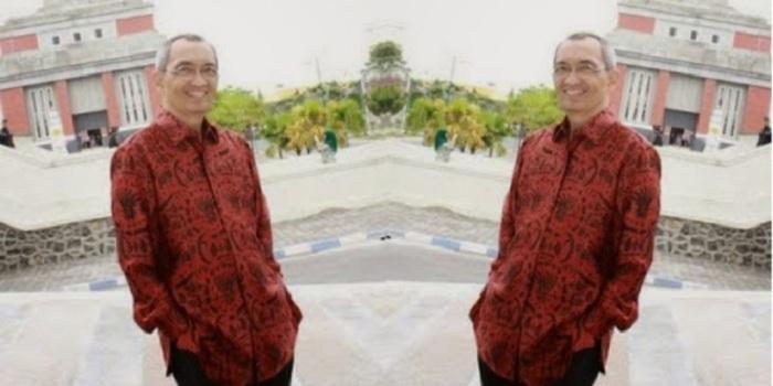 STORY: Perjuangan Pria Dari Office Boy Jadi Vice President