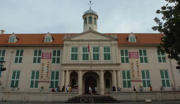 Asyik! 5 Museum Baru Bakal Diresmikan Tahun 2015