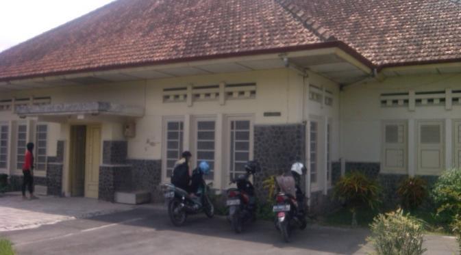 STORY: Rumah Soekarno di Yogyakarta Dipenuhi Aura Mistis