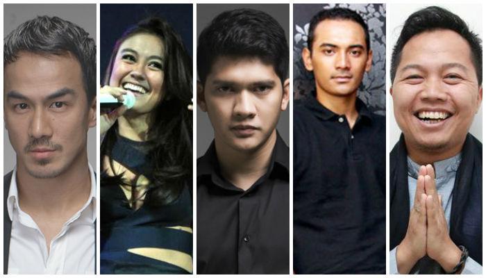 5 Artis Indonesia yang Go International