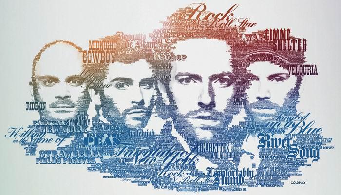 7 Fakta Menarik Band Coldplay