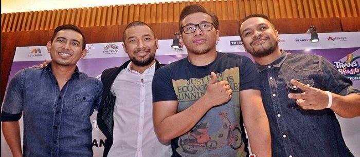 Rio Febrian, Marcell, & Sammy Siap Gelar Konser 'Generasi Patah Hati'