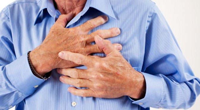 Bertengkar dengan Kekasih Picu Serangan Jantung