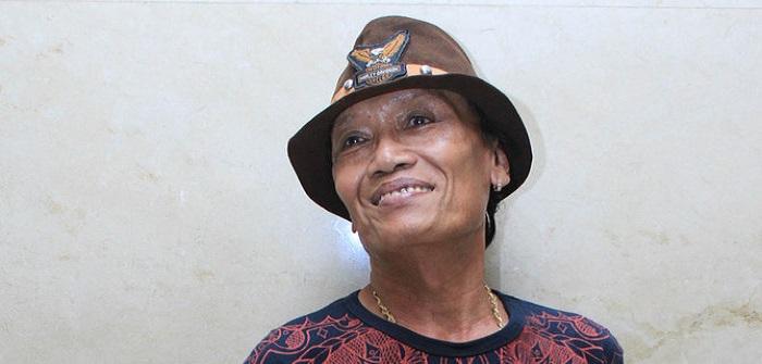 Keluar dari RS Polri, Tessy Jalani Rehabilitasi di Lido