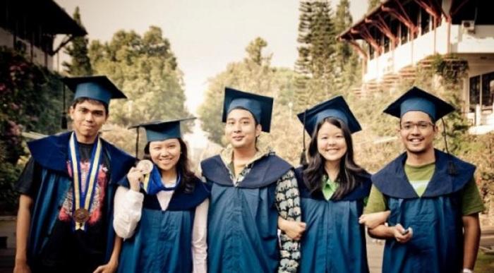 Ini 5 Jurusan Kuliah Tersulit di Indonesia