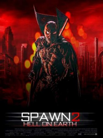 Spawn 2: Hell on Earth