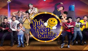 Yuk Keep Smile (YKS)