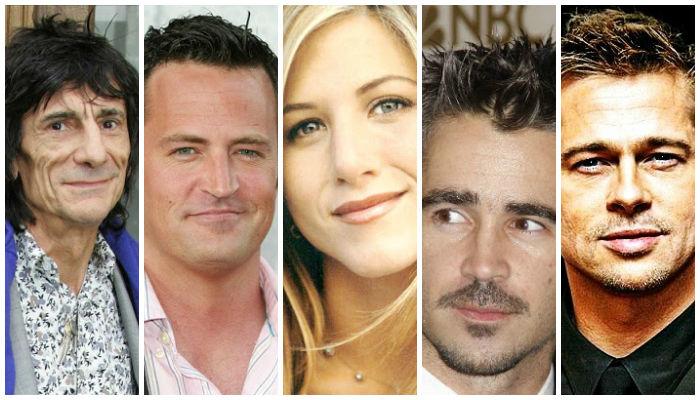 5 Seleb Hollywood yang Punya Bakat Terpendam