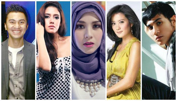 5 Seleb Indonesia yang Pernah Jadi Produser Film