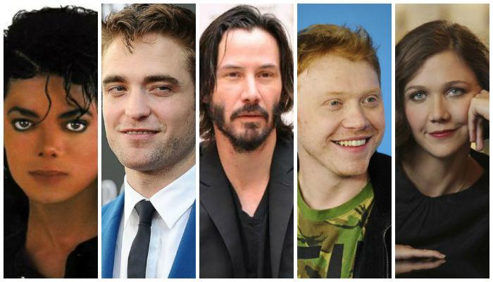 5 Artis Hollywood Diduga Penjelajah Waktu