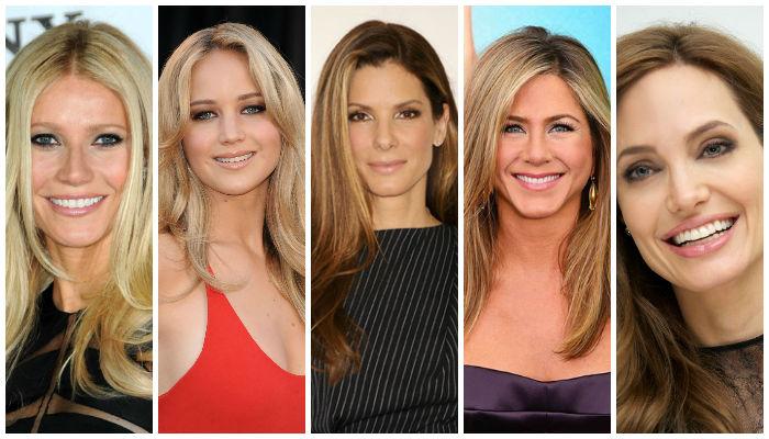 5 Aktris Hollywood dengan Penghasilan Tertinggi 2014