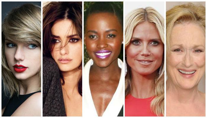 5 Seleb Hollywood yang Punya Jimat Agar Hoki