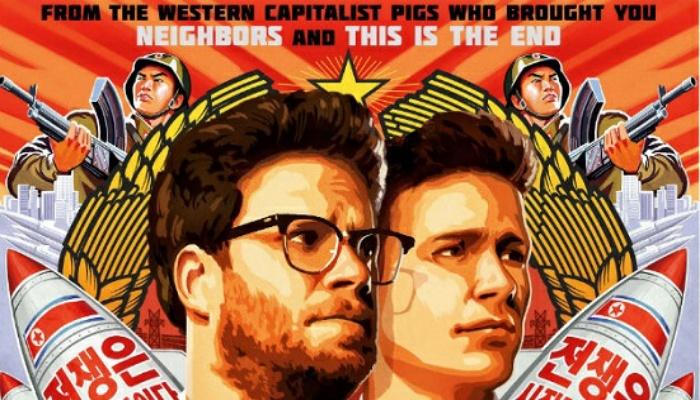 Dihack, Film Bunuh Kim Jong-un Tetap Rilis