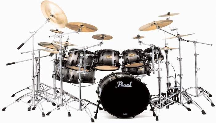 5 Drummer Terbaik Dunia Tahun 2014