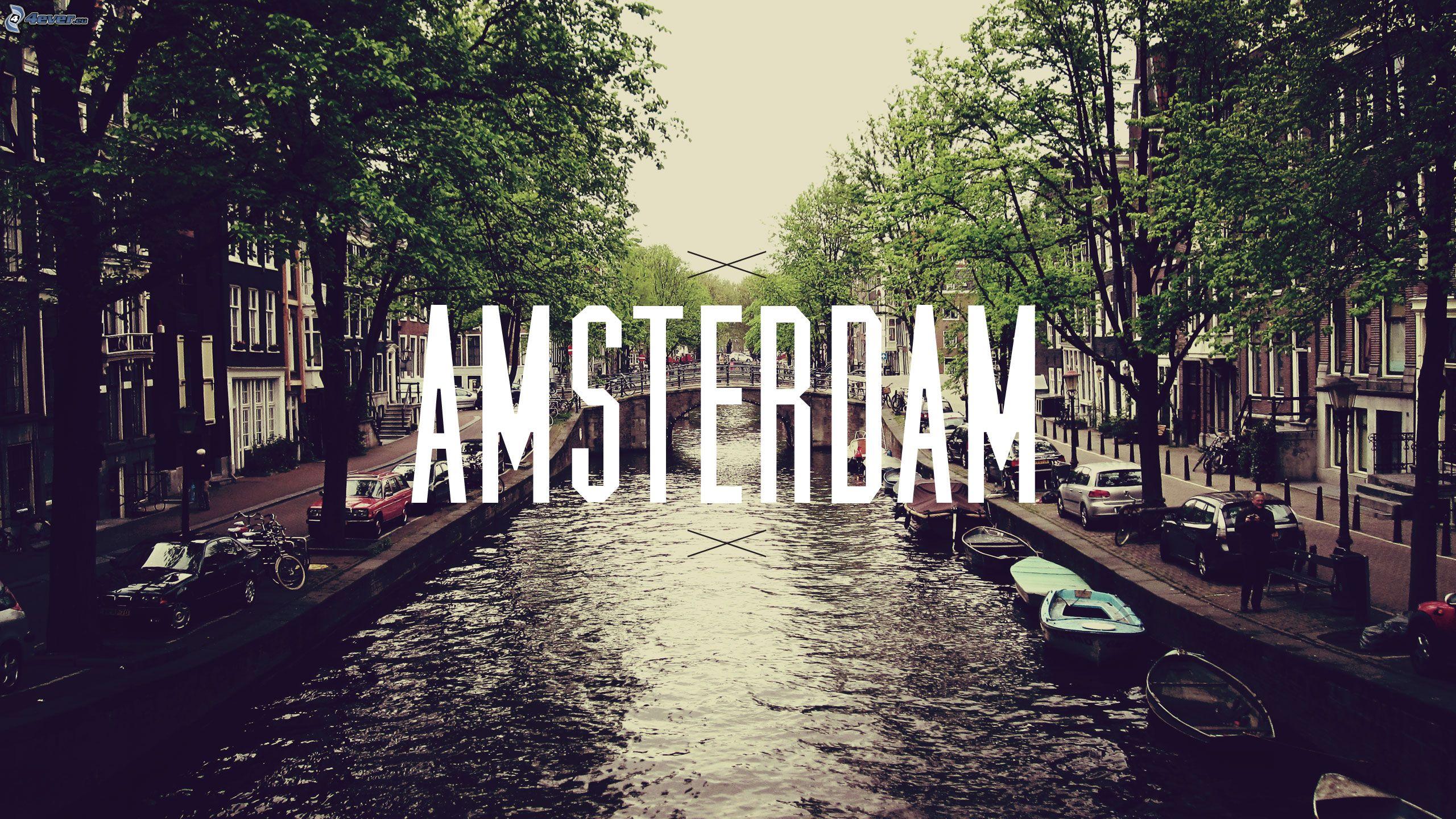 5 Tempat Wisata Gratis di Amsterdam